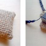 アフガン編み始め