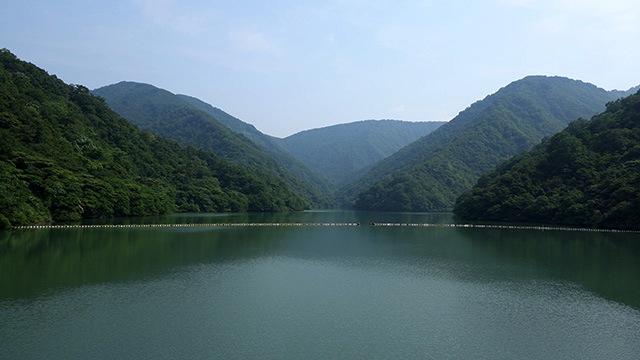 柏崎 赤岩ダム