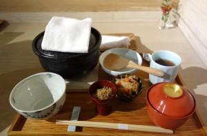 アコメヤトウキョウの土鍋ご飯セット
