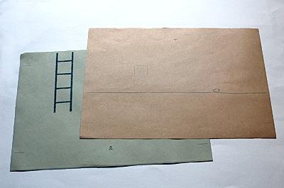 オリジナル文庫本カバー
