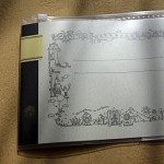 B6ヨコのツバメ大学ノート「サーカス」誕生!
