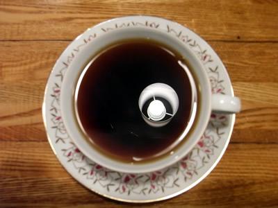 たびのそら屋のコーヒー