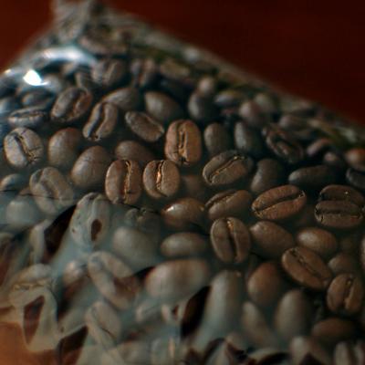 フレッシュコーヒーNo1のコーヒー豆