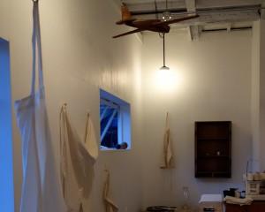 柏崎市 coil4(コイル)での「と イカラシ」さん展示