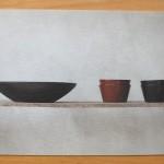 飯塚直人 木と漆展(10月8日 – 10月14日/ギャラリー祥)