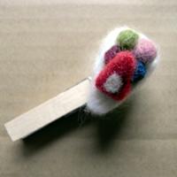 「スミレ屋家庭科まつり」で創るを体験