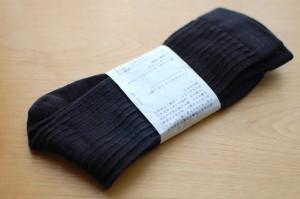 エフスタイルの靴下