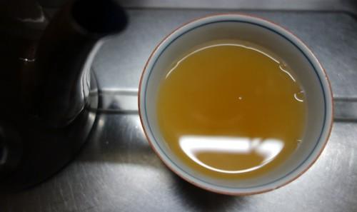 辰巳芳子さんのレシピで玄米スープを作ってみる