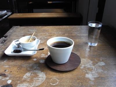 夏至のコーヒー