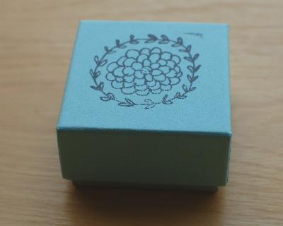 hanatamaの紙箱