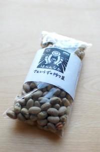 「さといらず」の炒り豆