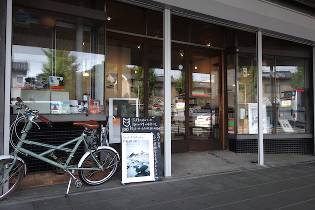 【石川直樹 写真展『POLAR 2017』】開催中のBOOKS f3