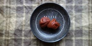 増田勉さんの小皿