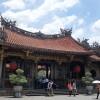 台湾の縁結びの神様「月下老人」