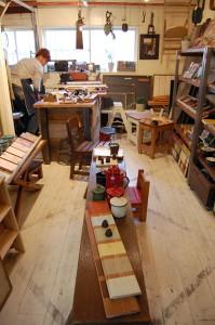十日町 MALU(マル) 家具・木材・塗料・小物など