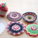 まあるい織物「まるイロ」を作る道具「MARUIRO」