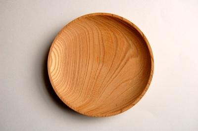 飯塚さんところで作らせてもらったお皿