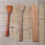 クール・ド・ママンさんで木工体験