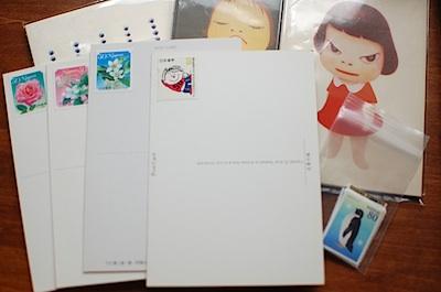 お手紙プロジェクト