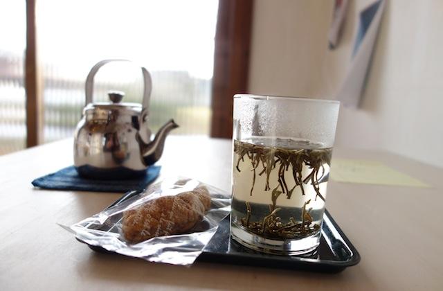 中国茶のセット