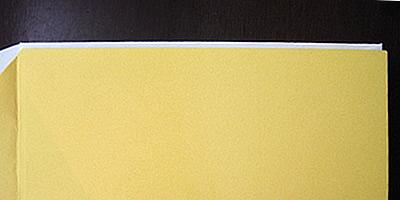 POSTA COLLECT BASIC レターセット封筒の内紙
