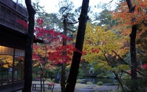 旧斎藤家別邸