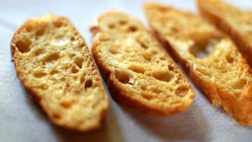 おいしいパンの店 ソフィーのラスク