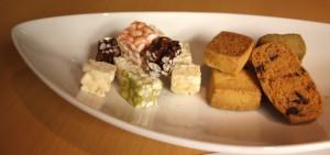 雪国デザイン研究会トークイベントで出たお菓子