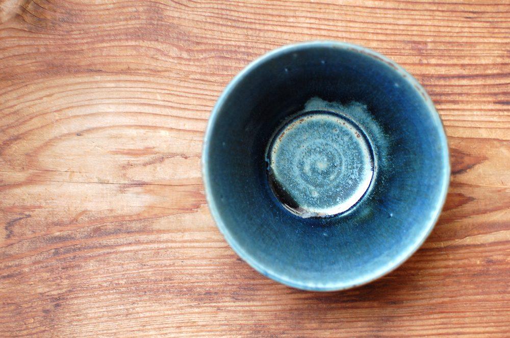 田谷直子さんの小鉢