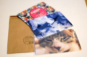 KURICO(くりこ)さんのポストカード