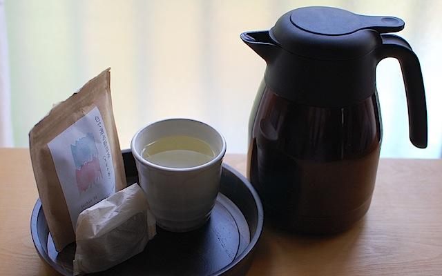 スギナ茶を選ぶ
