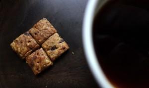 トコノマ.焼菓子とコーヒー