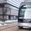 富山市への小さな旅 – 路面電車に乗って、あのお店へ
