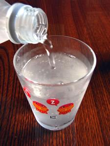 天然炭酸水「ゲロルシュタイナー」