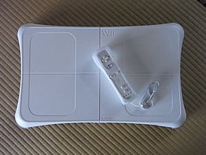 Wii Fit(Wii フィット)